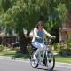 EZ Green Bikes