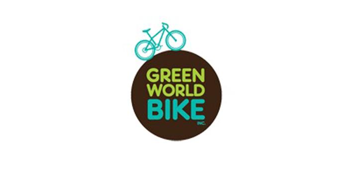 Logo Green World